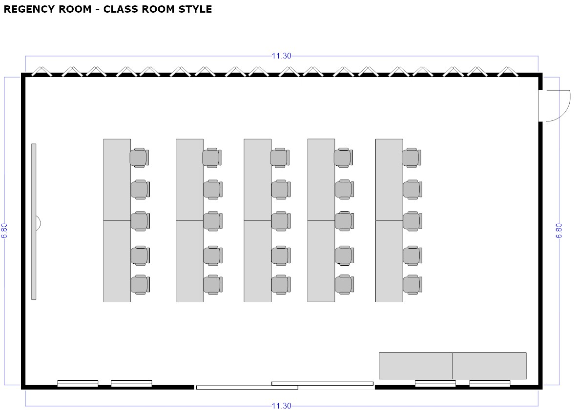 Class Room Style