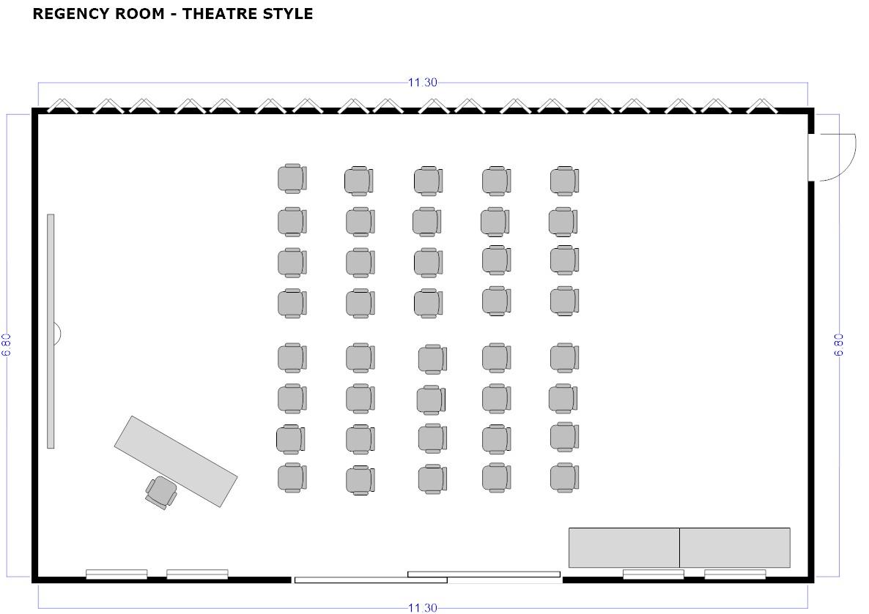 Theatre Style
