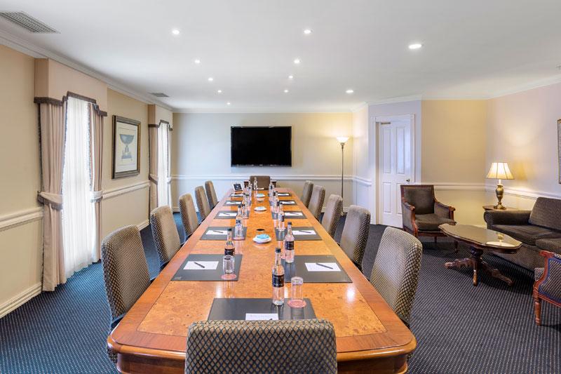 Stamford Boardroom