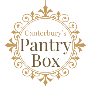 Canterburys Pantry Box